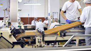 Food Manufacturing Recruitment Challenges
