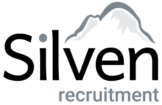 Silven Recruitment Manchester Logo
