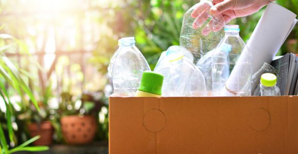 4 food and drinks brands ditching single use plastic